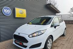 Ford Fiesta 1,5 TDCi 95 Trend ECO
