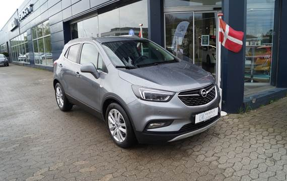 Opel Mokka X 1,4 T 140 Innovation