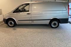 Mercedes Vito 2,1 113 L  CDI Standard  Van 6g