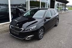 Peugeot 308 1,6 BlueHDi 120 Allure SW EAT6 Van