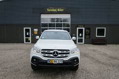 Mercedes X250 d 2,3 Power aut. 4Matic