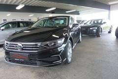 VW Passat 1,4 GTE+ Pro DSG