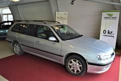Peugeot 406 1,8 ST stc.