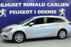 Opel Astra 1,4 T 125 Enjoy Sports Tourer