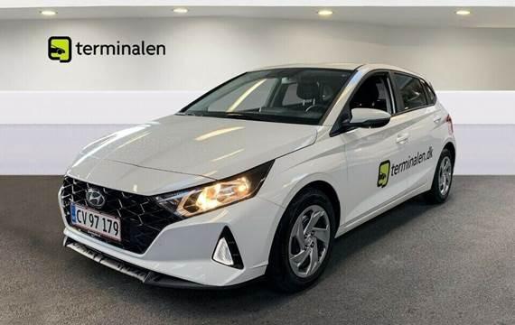 Hyundai i20 1,2 MPi Essential