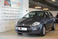 Fiat Punto 1,3 Eco DPF Dynamic Start & Stop  5d