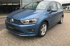 VW Golf Sportsvan 2,0 TDi 150 Highline BMT