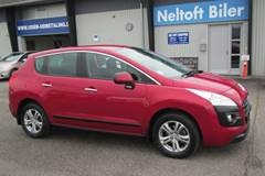 Peugeot 3008 1,6 e-HDi 112 Special Edition ESG