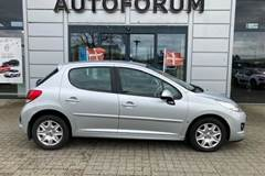 Peugeot 207 1,4 HDi 70 Active