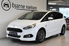 Ford S-MAX 2,0 EcoBlue ST-Line aut. AWD