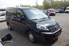 Fiat Scudo 1,6 D 90 kort Van
