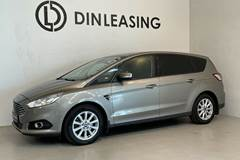 Ford S-MAX 2,0 TDCi 150 Trend aut. 7prs