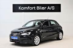 Audi A1 1,4 TFSi 125 Sportback