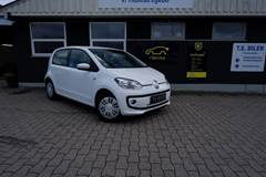 VW UP! 1,0 60 Move Up!