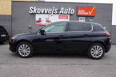 Peugeot 308 1,6 BlueHDi 120 Selection Sky