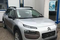 Citroën C4 Cactus 1,2 PT 82 Feel ETG