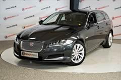 Jaguar XF 2,2 D S Premium Luxury Sportbrake aut.