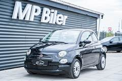 Fiat 500 1,2 Black Friday