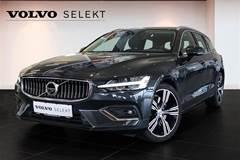 Volvo V60 2,0 T5 Inscription  Stc 8g Aut.