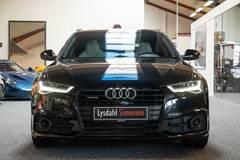 Audi A6 3,0 TDi 320 S-line Avant quattro Tiptr.
