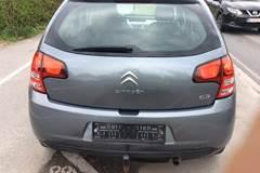 Citroën C3 1,4
