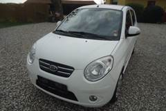Kia Picanto 1,1 Person bil