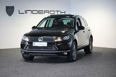 VW Touareg 3,0 V6 TDi 262 Tiptr. 4Motion