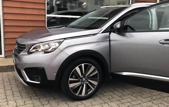 Peugeot 5008 1,2 PT 130 Allure