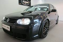 VW Golf IV 3,2 R32 4Motion