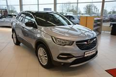 Opel Grandland X 1,5 CDTi 130 Elegance aut.