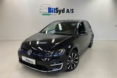 VW Golf VII 1,4 GTE DSG
