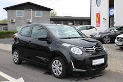 Citroën C1 1,0 e-VTi 68 Scoop