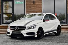 Mercedes A45 2,0 AMG Edition 1 aut.