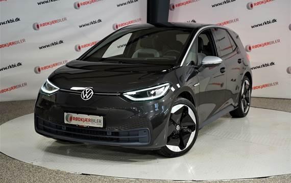 VW ID.3 1ST Pro Performance