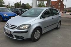 VW Golf Plus 1,6 Trendline