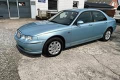 Rover 75 1,8 Classic