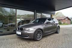 BMW 118i 2,0 Advantage Steptr.