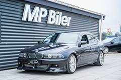 BMW 528i 2,8 Steptr.