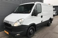 Iveco Daily 2,3 29L11 8,3m3  D  Van