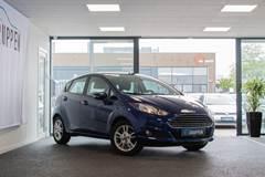 Ford Fiesta 1,0 80 Trend