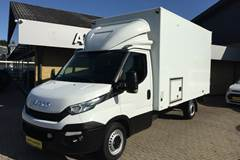 Iveco Daily 2,3 35S15 Alukasse