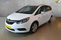Opel Zafira 1,6 CDTi 134 Enjoy Flexivan
