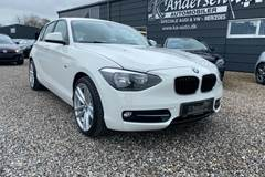 BMW 116d 2,0 Sport Line