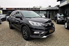 Honda CR-V 1,6 i-DTEC Elegance+ aut. 4WD