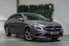 Mercedes CLA200 2,2 CDi Urban Shooting Brake aut.