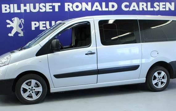 Peugeot Expert Tepee 2,0 HDi Comfort L2