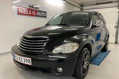 Chrysler PT Cruiser 2,2 CRD Limited