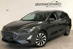 Ford Focus 1,5 TDCi 120 Cool & Connect stc.