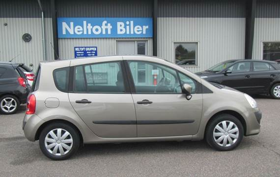 Renault Grand Modus 1,5 dCi 75 Expression