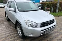 Toyota RAV4 2,2 D-4D 136 Plus 4x4